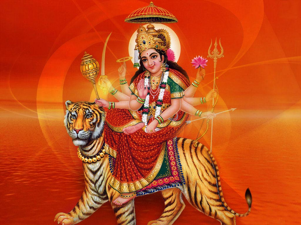 Free Download Maa Durga Wallpapers Sharing Is Caring Facebook Twitter Google Pinterest