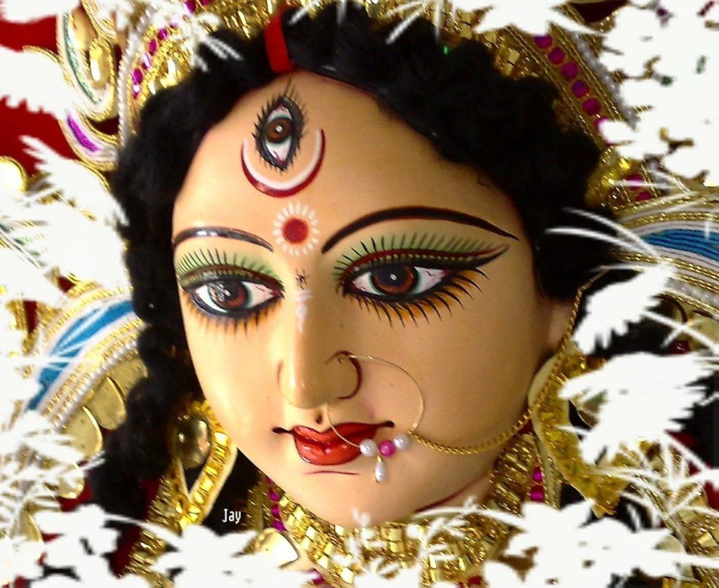 High Resolution Maa Durga Pictures