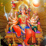 Pictures Of Maa Durga Photos