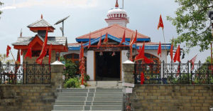 Jhakhu Temple, History, Temple images, Tradition