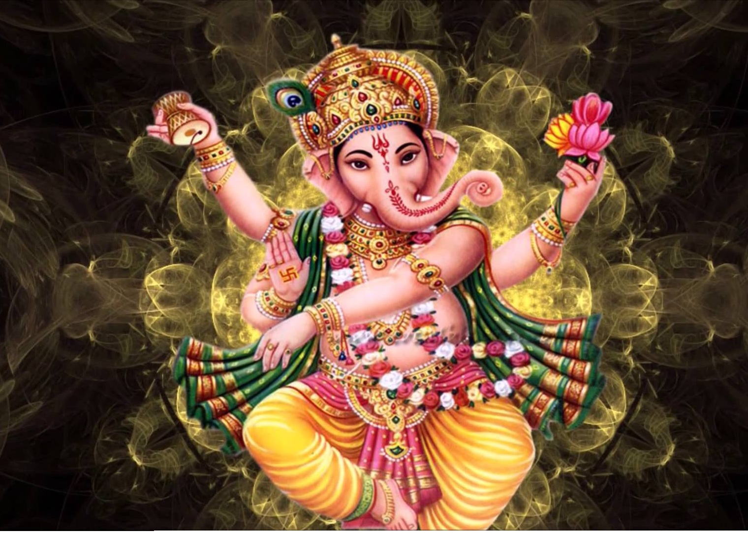 Lord Ganesha Hd Wallpapers: Lord/Bhagwan Ganesh Images, Wallpapers, Pictures, Photos