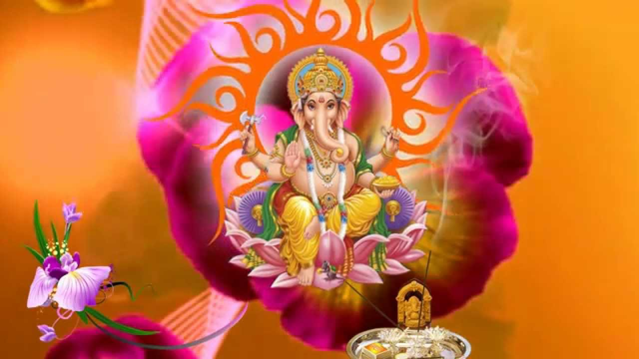 Lord Ganesha Pictures Download: Lord/Bhagwan Ganesh Images, Wallpapers, Pictures, Photos